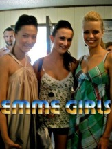 NYC modeling agency staffing fashion, print, promo & trade show models